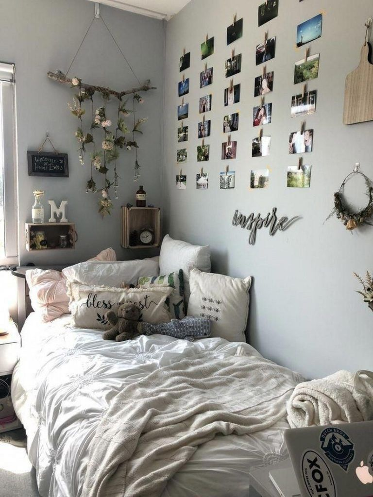 26 Inspiring Dorm Room Ideas You Have To Copy In 2021 Dyp
